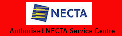Necta Authorised Agent