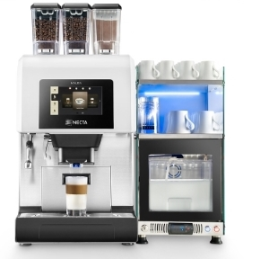 Necta Kalea Coffee Machine