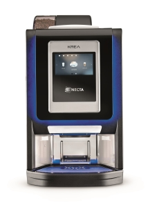 Necta Krea Touch Coffee Machine