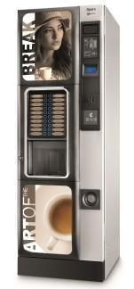 Opera Coffee Vending Machine
