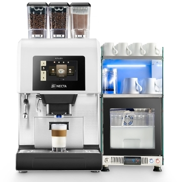 VendCo Necta Kalea Coffee Machine