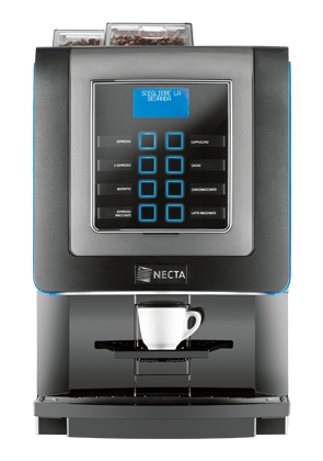 VendCo Necta Koro Prime Coffee Machine